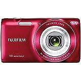 Fujifilm FinePix JZ250Digitalkamera Compact 16Megapixel, Zoom 8x rot