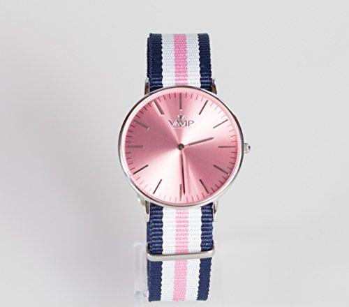 Orologio da Polso Vamp Watches Unisex VMP2709