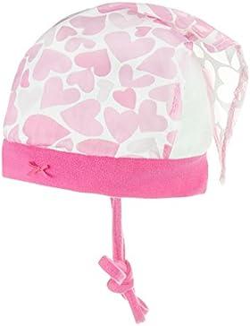 Döll Baby - Mädchen Mütze Kopftu