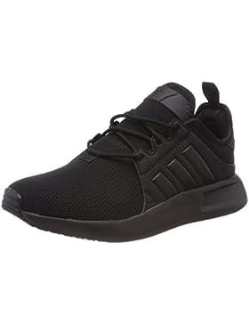 Adidas X_PLR J, Zapatillas Unisex Niños