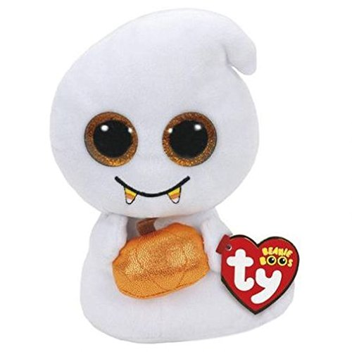 Beanie Boo Ghost - Scream - 15cm 6""