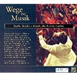 Wege zur Musik, Audio-CDs, Starke Stücke, Musik, die Furore machte, 3 Audio-CDs