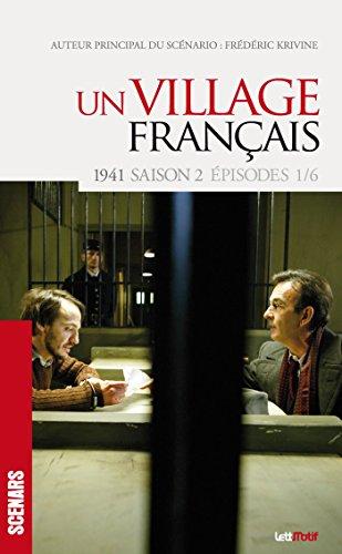 un-village-francais-scenario-saison-2-scenars