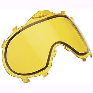 Dye Thermal ecran pour Dye I3 jaune
