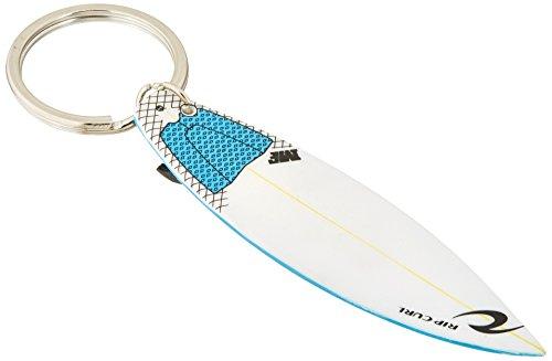 Rip Curl Herren Surfboard Keyrings Schlüsselanhänger, schwarz, 1SZ