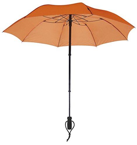 Preisvergleich Produktbild EuroSchirm Regenschirm teleScope handsfree orange