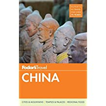 Fodor's China (Full-color Travel Guide, Band 9)