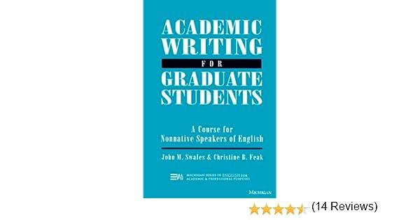 Academic Writing in English  screenshot Kate Brubeck