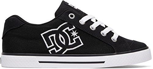 Dc Damen Schuhe (DC Damen Sneaker Chelsea TX SE Sneakers Women)