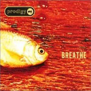 Breathe [Single-CD]