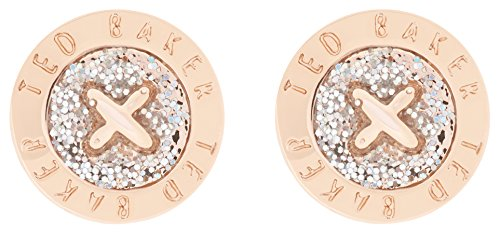 ted-baker-eisley-rose-gold-and-silver-glitter-enamel-mini-button-earrings
