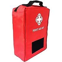 Sharplace Erste-Hilfe Molle Tasche Wasserdichte Notfall Tasche Camping Wandern Outdoor Erste Hilfe Zubehörtasche preisvergleich bei billige-tabletten.eu