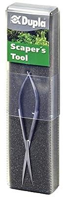 Dupla 80019 Scaper's Tool Federschere