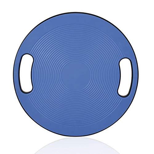 Yoga Massage Antiskid Gleichgewicht Disc Wobble Stabilität Balance Board Runde Platte