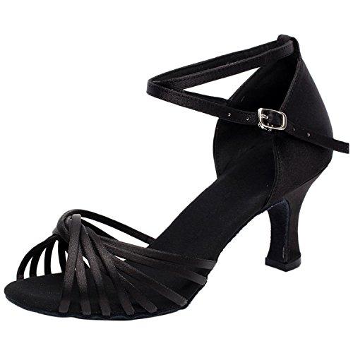 Azbro, Ballerine donna Black