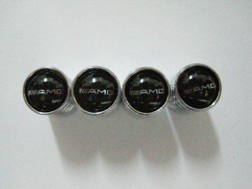 amg-tapones-de-aluminio-con-logotipo-para-valvulas-de-neumatico-acabado-cromado-reflectante-juego-de