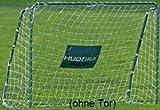 Hudora 76109 Tornetz mit Heringen für 213 cm Fußballtor