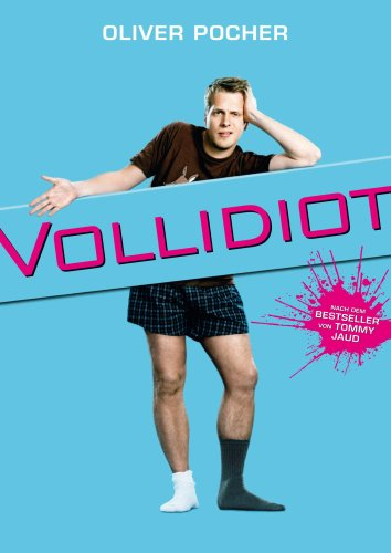 Vollidiot (Special Edition, 2 DVDs)