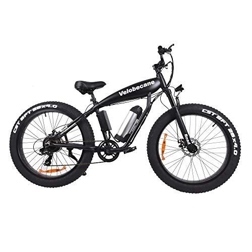 Bicicletas chopper electricas