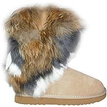 sports shoes e7e5e bd312 Suchergebnis auf Amazon.de für: moonboots fell