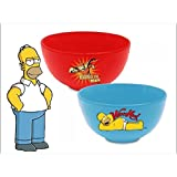 Cuenco los Simpsons/El cuenco