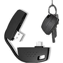 Connection FDKB-TR100-BLK - Mini cargador micro USB, universal