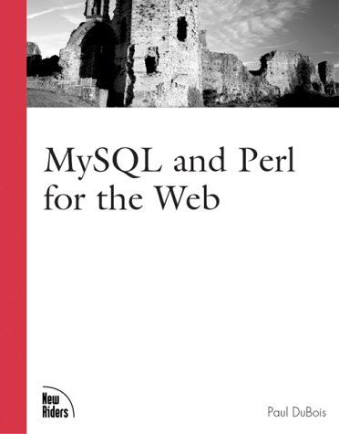MySQL and Perl for the Web (Landmark)