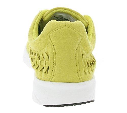 Nike Mayfly Woven, Scarpe da Corsa Uomo Nero (Sedano / Nero-Bianco Summit)