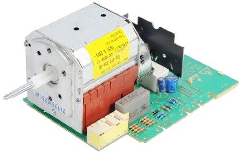 Electrolux Timer und PCB Control Module Assy