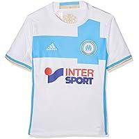 Adidas Olympique Marseille Heim Replica Maillot de Football Garçon