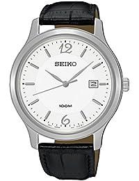 Seiko Herren-Armbanduhr SUR149P1