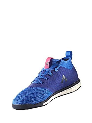 adidas Ace Tango 17.1 TR, Scarpe per Allenamento Calcio Uomo, Blu (Azul/Maruni/Rosimp), 45 EU