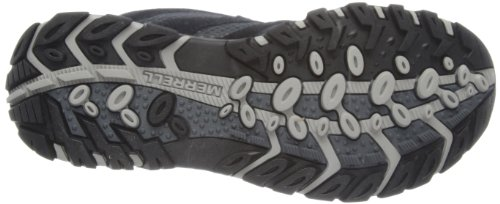 Merrell Tucson Mid Wtpf, Chaussures de randonnée homme Noir (Black)