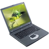 Acer TravelMate 291LCI Laptop (Intel P4M 1,4GHz; 256MB RAM; 30GB HDD; Combo; 38,1 cm (15 Zoll) XGA; XP Home)