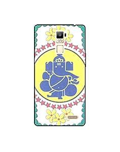 OPPO R7 PLUS nkt-04 (18) Mobile Case by oker