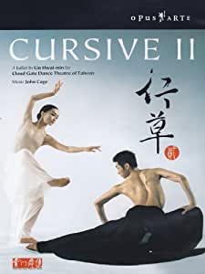 Cursive II - Cloud Gate Dance Theatre of Taiwan