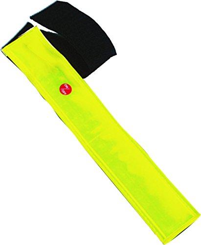 Preisvergleich Produktbild Topcom CP510 Kindersicherung - Reflektorband für den Straßenverkehr,  gelb