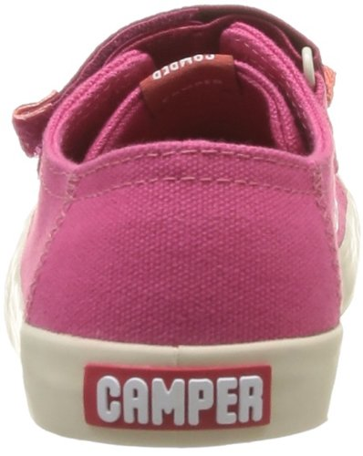 Camper Peu 80473, Baskets mode mixte enfant Rose (Pink-005)
