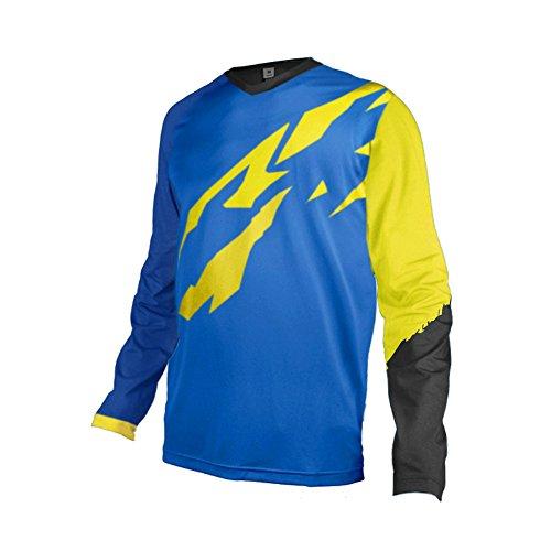 endura trikot Uglyfrog Element Racewear Motocross Herren Downhill Jersey Trikot MX Enduro Offroad Motorrad Youth/Erwachsener Wear Fahrradtrikot Langarm Winter Thermo Laufjacke