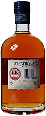 Strathisla 12 Year Old Scotch Malt Whisky 70 cl