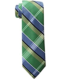 Haggar Men's Plaid
