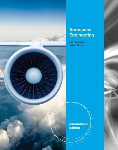 Aerospace Engineering, International Edition