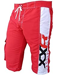 XXR Dri-Board Shorts Swim Shorts Beach Summer Casual Clothing Swim Surf Trunk