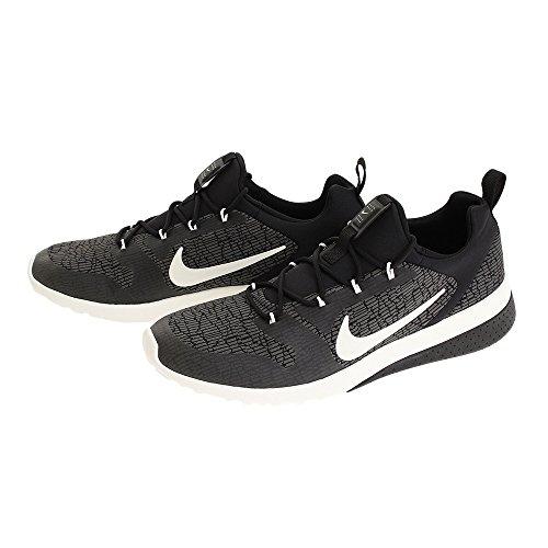 Nike Nike CK Racer–Scarpe sportive, Uomo Black / Sail - Anthracite