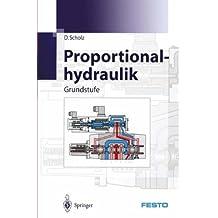 Proportionalhydraulik