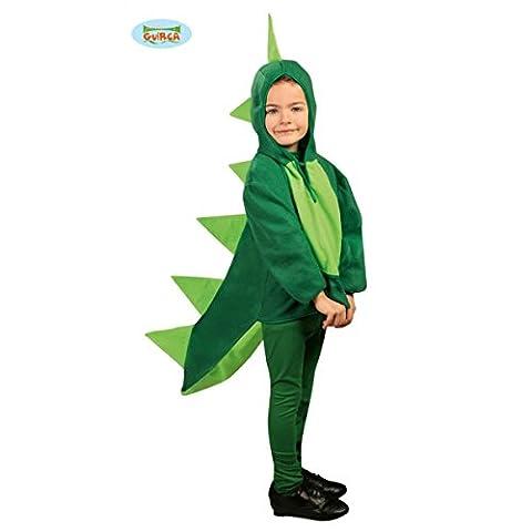 Déguisement de dinosaure pour garçon - 4-6 ans