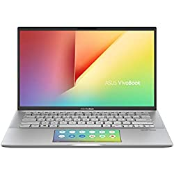 "Asus VivoBook S S432FA-EB003T PC Portable 14"" FHD (Intel Core i7-8565U, RAM 8Go, 512Go SSD PCIE, Windows 10) Clavier AZERTY Français"