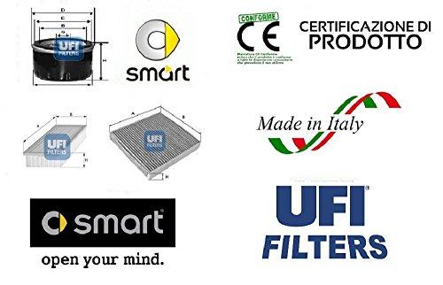 kit-de-3-filtros-de-cupon-ufi-smart-fortwo-15-brabus-130-kw