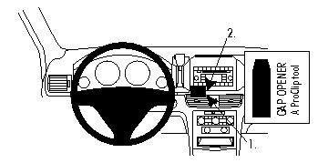 brodit-854228-brodit-proclip-854228-center-mount-fr-volkswagen-routan-09-14