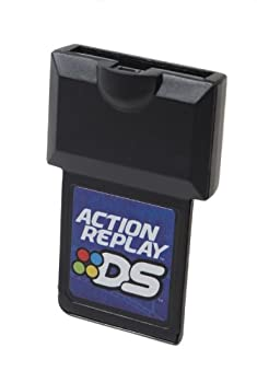 Datel Ds Lite Ez Action Replay Including Pokemon Codes (Nintendo Ds Lite) 8